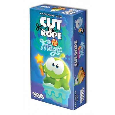 Cut The Rope (издание Magic)