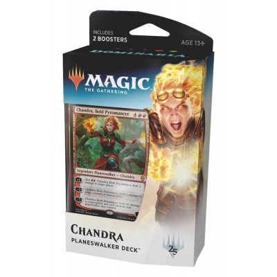 Dominaria: Chandra
