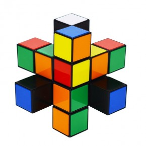 Башня Рубика - Rubik's Tower 2x2x4
