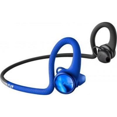 Наушники с микрофоном Plantronics BackBeat FIT 2100 (синий)